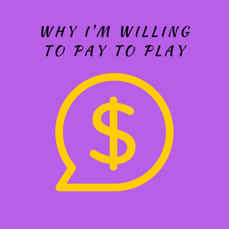 Why should someone pay you for what you do- (2)