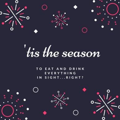 'tis the season to
