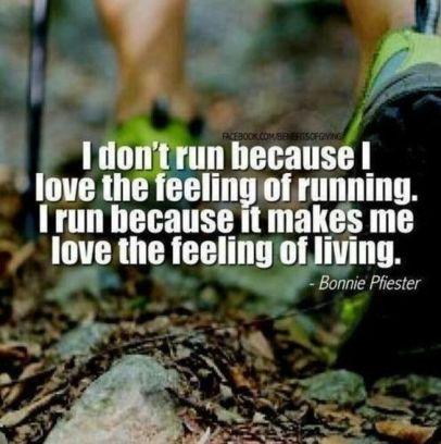 runningliving