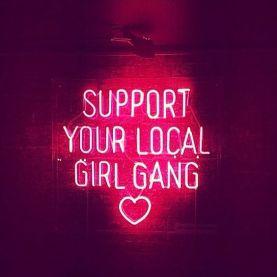 girl gang