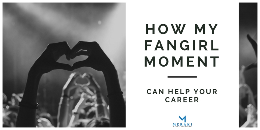 Yes, My Fangirling Moment Can help kick your business up a notch!