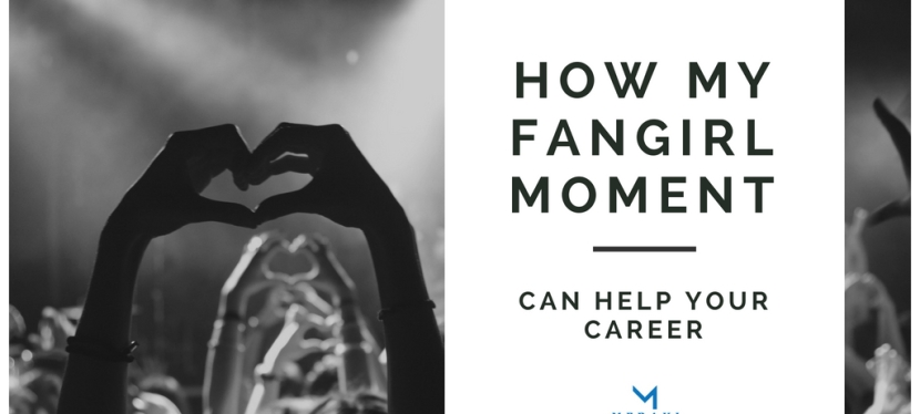 Yes, My Fangirling Moment Can help kick your business up anotch!