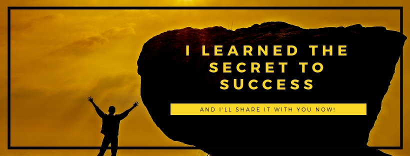 The Secret to Success is PrettySimple
